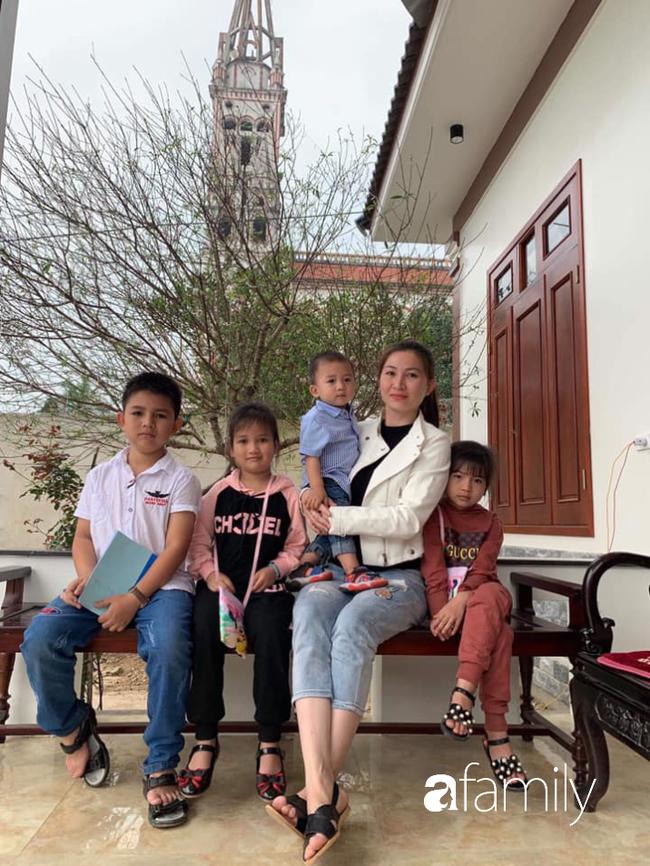 Mẹ 30 tuổi 5 con và 4 lần trải nghiệm đẻ mổ sở hữu vóc dáng khiến nhiều người trầm trồ - Ảnh 3.