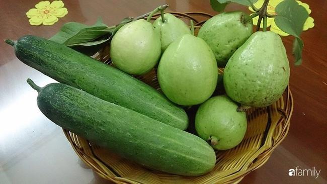 Sân thượng trồng đủ loại rau quả sạch như vườn dưới đất ở Vũng Tàu - Ảnh 8.