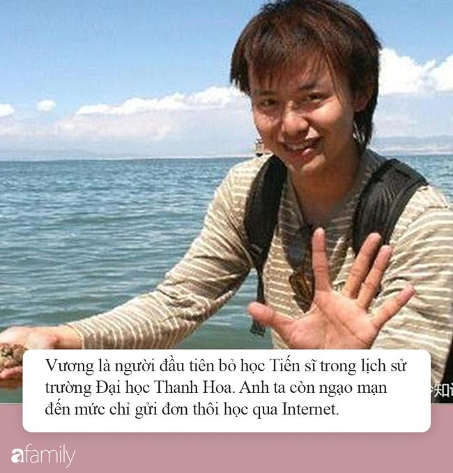 Nhìn cuộc đời ê chề của thần đồng ngạo mạn nhất Trung Quốc mới thấm câu: Có tài mà không có đức là người vô dụng! - Ảnh 1.