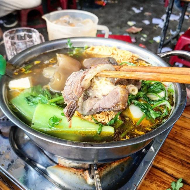 Những món khoái khẩu được nhiều người yêu thích khi gió lạnh, đồng thời tiếp tay cho giun sán chui vào làm tổ trong cơ thể - Ảnh 3.