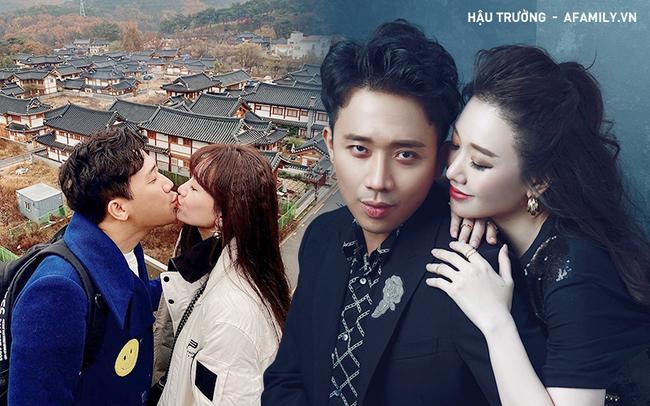 """Đã 2 năm kể từ ngày """"góp gạo thổi cơm chung"""", cuộc sống hôn nhân của Trấn Thành và Hari Won thay đổi ra sao? - Ảnh 2."""