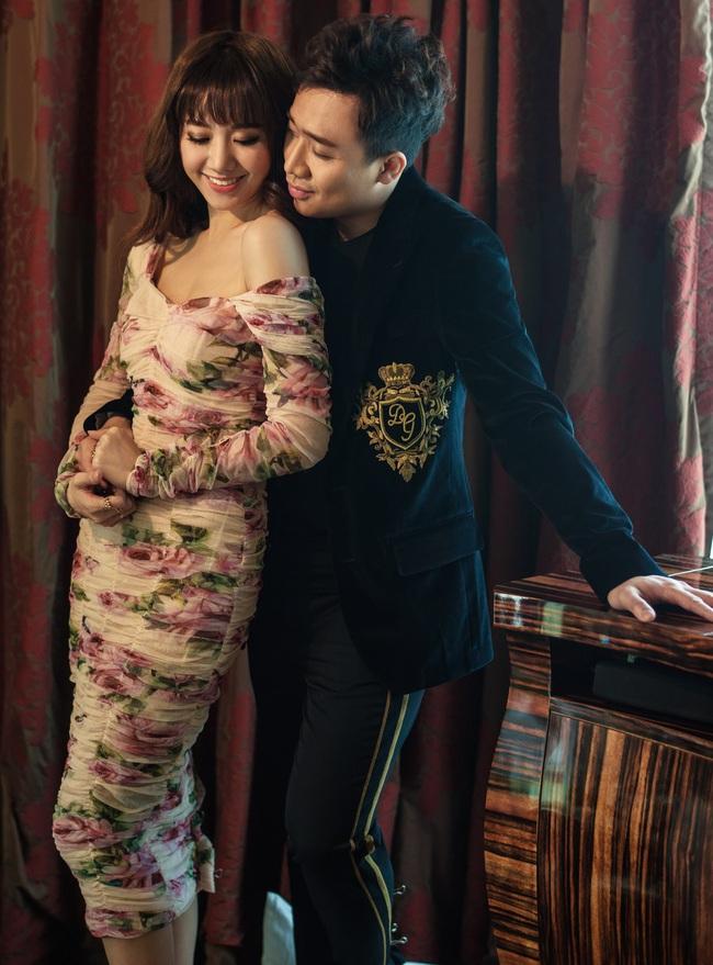 """Đã 2 năm kể từ ngày """"góp gạo thổi cơm chung"""", cuộc sống hôn nhân của Trấn Thành và Hari Won thay đổi ra sao? - Ảnh 7."""