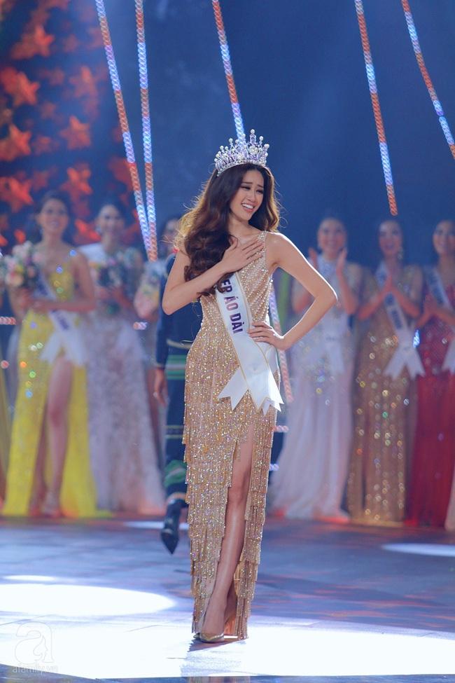 Loạt ảnh trong quá khứ tiết lộ nhan sắc thật của Tân Hoa hậu Hoàn vũ Việt Nam  - Ảnh 2.
