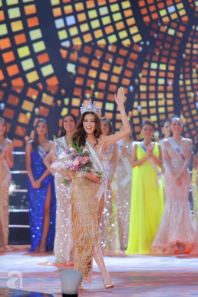 Hậu chung kết, Trấn Thành tiết lộ bất ngờ về Tân Hoa hậu Hoàn vũ Việt Nam - Ảnh 3.