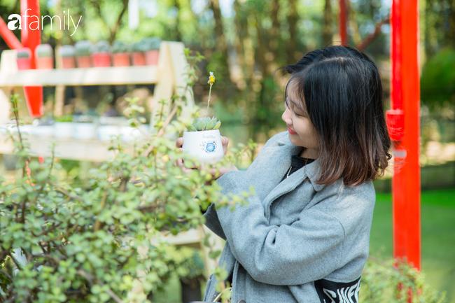 Cuối tuần ở Hà Nội chưa biết đi đâu chơi, bố mẹ đừng ngại chở các bé tới ngay vườn dâu xinh mới mở để thỏa thích khám phá - Ảnh 11.