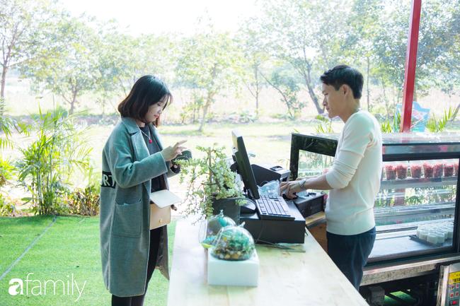 Cuối tuần ở Hà Nội chưa biết đi đâu chơi, bố mẹ đừng ngại chở các bé tới ngay vườn dâu xinh mới mở để thỏa thích khám phá - Ảnh 13.