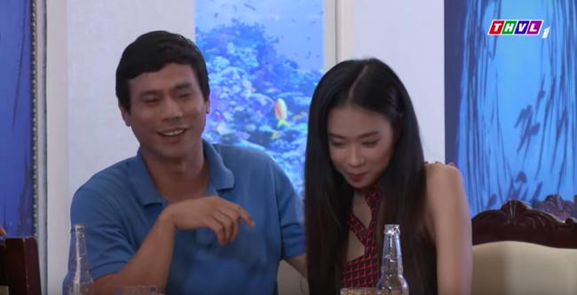 """""""Không lối thoát"""" tập 29: Anh trai Minh cặp kè sờ mó gái ngành, bỏ rơi cả Linh - Lê Bê La - Ảnh 5."""