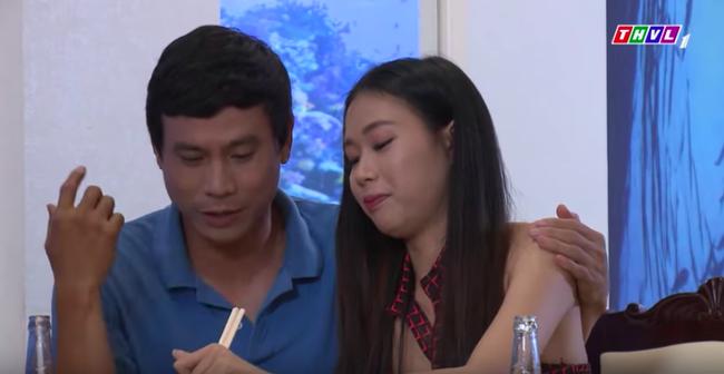 """""""Không lối thoát"""" tập 29: Anh trai Minh cặp kè sờ mó gái ngành, bỏ rơi cả Linh - Lê Bê La - Ảnh 8."""