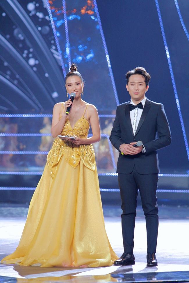 Hậu chung kết, Trấn Thành tiết lộ bất ngờ về Tân Hoa hậu Hoàn vũ Việt Nam - Ảnh 2.