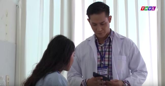 """""""Không lối thoát"""": Nữ y tá ngực khủng bị bỏng hủy hết gương mặt, Minh - Lương Thế Thành giết cả bồ nhí  - Ảnh 1."""