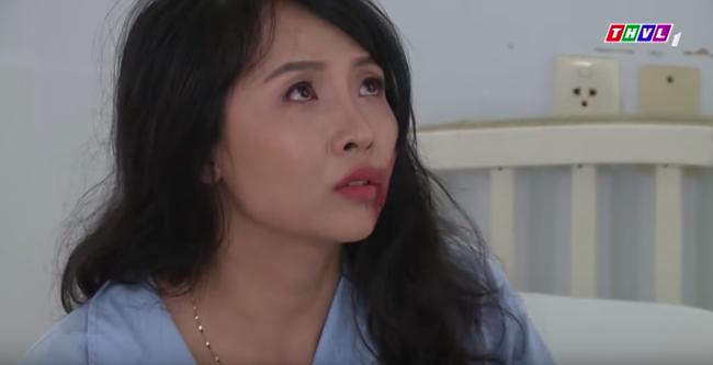 """""""Không lối thoát"""": Nữ y tá ngực khủng bị bỏng hủy hết gương mặt, Minh - Lương Thế Thành giết cả bồ nhí  - Ảnh 3."""