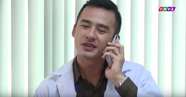 """""""Không lối thoát"""": Nữ y tá ngực khủng bị bỏng hủy hết gương mặt, Minh - Lương Thế Thành giết cả bồ nhí  - Ảnh 7."""