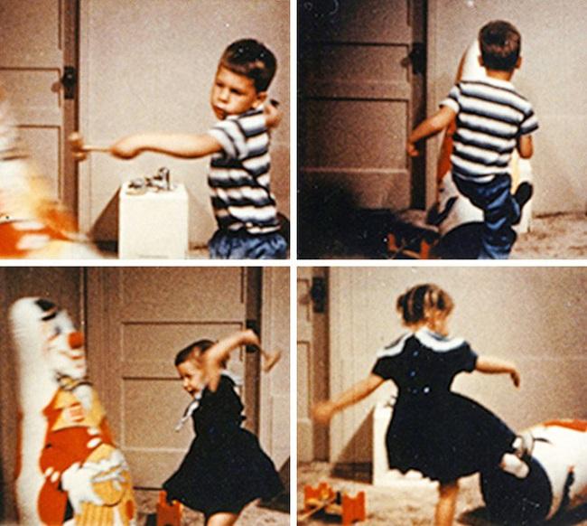 Cho hàng chục đứa trẻ chứng kiến cảnh đánh đấm một con búp bê làm thí nghiệm, nhà khoa học phát hiện ra sự thật khiến nhiều cha mẹ phải suy ngẫm - Ảnh 4.