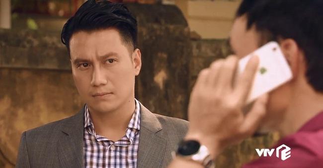"""""""Sinh tử"""" tập 25: Thâm cung kế hiểm như Vũ (Việt Anh), đi """"cửa sau"""" để đút lót nhưng gặp phải vợ sếp quá """"cứng"""" - Ảnh 3."""