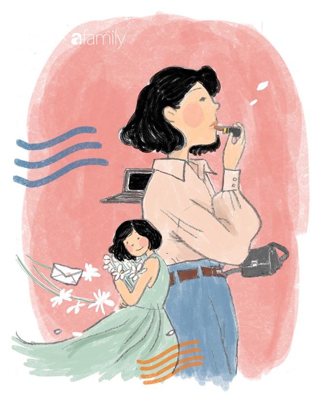 Chuyện phiếm: Đàn bà từ A đến Ă Từ tên chồng trong điện thoại: Mọi thứ về người đàn bà  Những cái tên chồng lưu trong danh bạ điện thoại hay chuyện đàn bà từ  - Ảnh 6.