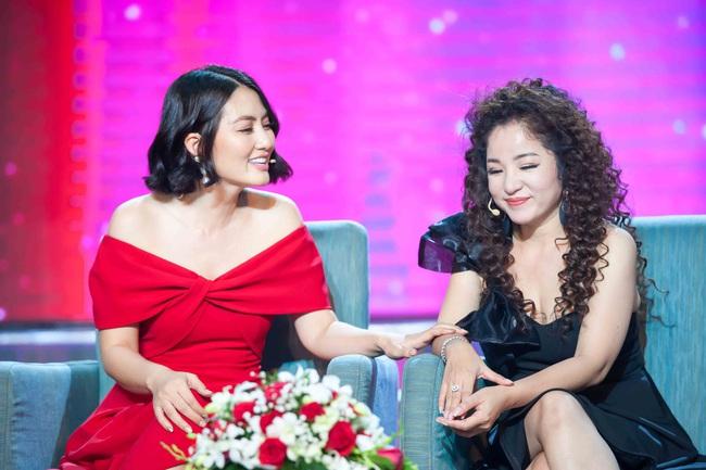 Sau lùm xùm ly hôn với Thanh Bình, Ngọc Lan xót xa nói về chuyện đổ vỡ, làm mẹ đơn thân  - Ảnh 7.