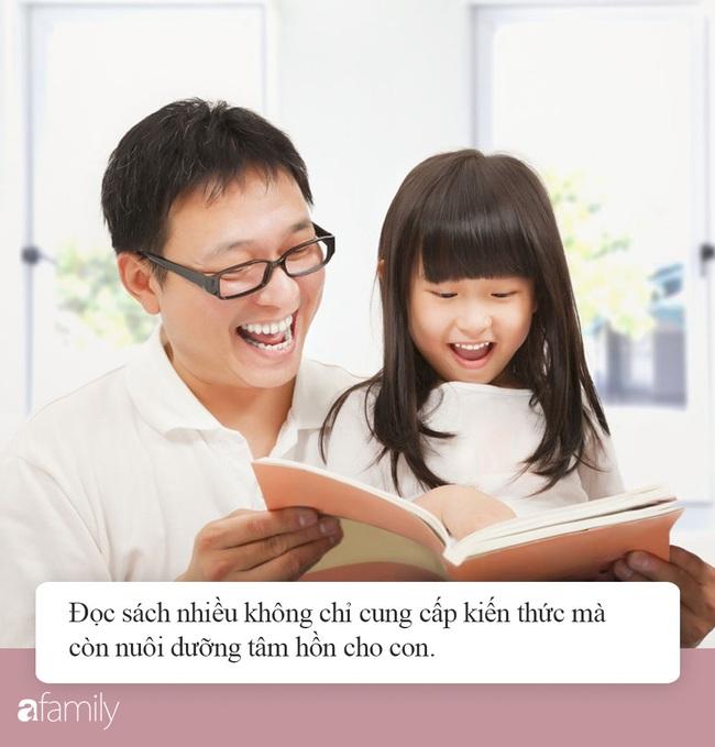 Nếu IQ của con không cao, bố mẹ đừng buồn mà hãy tập trung phát triển 5 đặc điểm này thì con chắc chắn thành công hơn người - Ảnh 5.