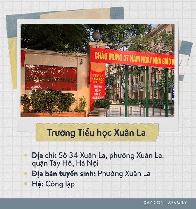 Danh sách 16 trường tiểu học tại quận Tây Hồ: Nổi tiếng nhất với ngôi trường Chu Văn An và trường có học phí đắt nhất UNIS - Ảnh 1.