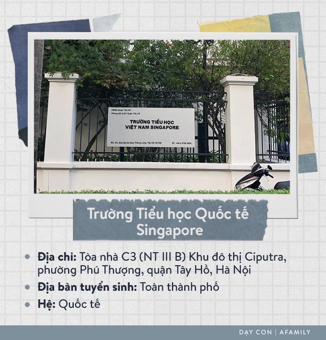 Danh sách 16 trường tiểu học tại quận Tây Hồ: Nổi tiếng nhất với ngôi trường Chu Văn An và trường có học phí đắt nhất UNIS - Ảnh 16.