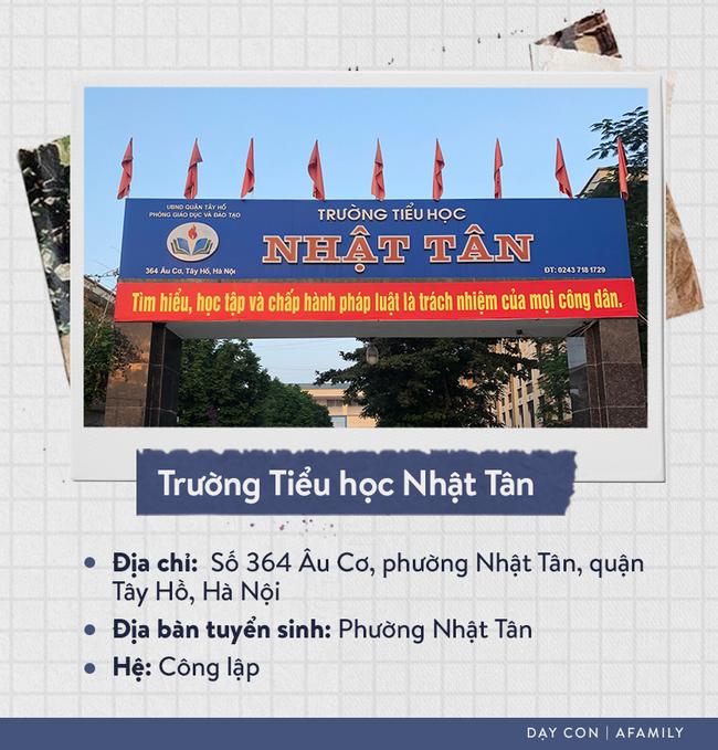 Danh sách 16 trường tiểu học tại quận Tây Hồ: Nổi tiếng nhất với ngôi trường Chu Văn An và trường có học phí đắt nhất UNIS - Ảnh 5.