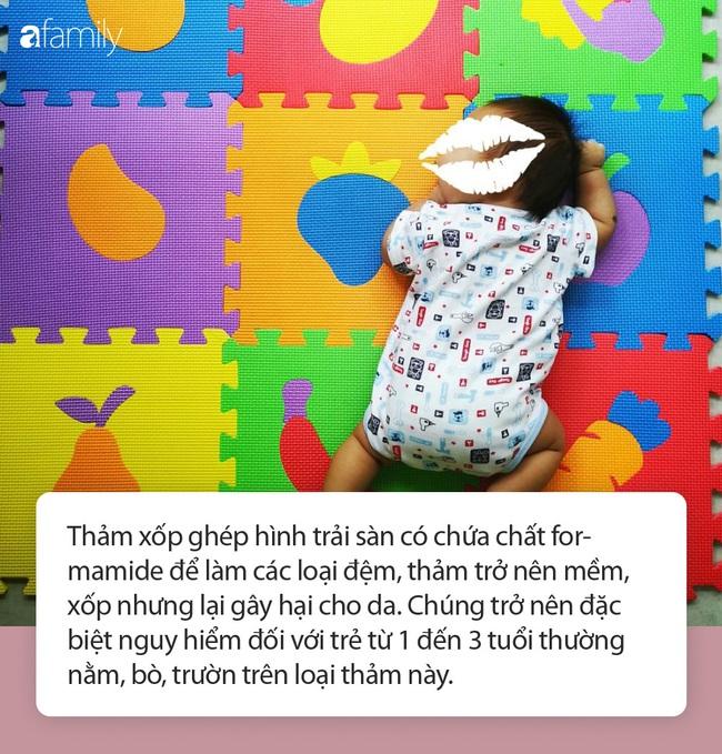 Bé trai 4 tuổi bị tổn thương nghiêm trọng vùng kín vì một món đồ mà rất nhiều gia đình mua cho trẻ dùng - Ảnh 2.