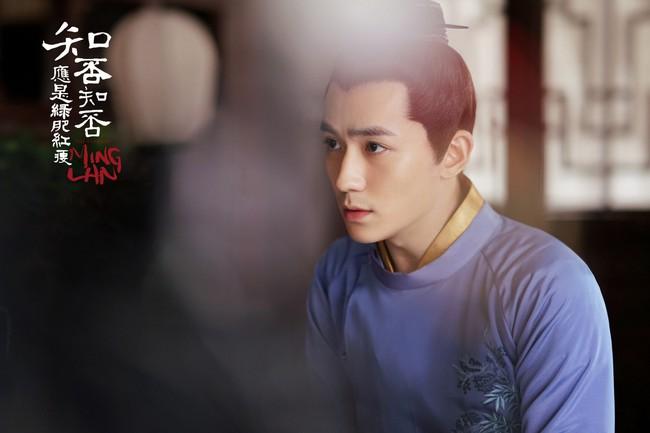 Minh Lan truyện: Chu Nhất Long là chàng trai cô gái nào cũng thích, Phùng Thiệu Phong là người chồng khiến ai cũng tự hào - Ảnh 5.