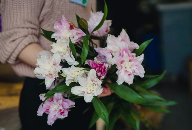 """Ngắm những loài hoa nhập khẩu đẹp lạ """"sang chảnh"""" để hiểu tại sao các đại gia Hà thành sẵn sàng chi 50 triệu sắm hoa đẹp chơi Tết - Ảnh 26."""