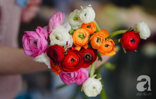 """Ngắm những loài hoa nhập khẩu đẹp lạ """"sang chảnh"""" để hiểu tại sao các đại gia Hà thành sẵn sàng chi 50 triệu sắm hoa đẹp chơi Tết - Ảnh 27."""