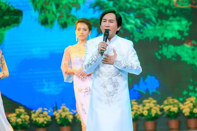 Phương Trinh Jolie khoe vai trần nõn nà, đẹp rạng ngời bên soái ca Triệu Long  - Ảnh 10.