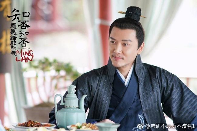 Minh Lan truyện: Chu Nhất Long là chàng trai cô gái nào cũng thích, Phùng Thiệu Phong là người chồng khiến ai cũng tự hào - Ảnh 6.