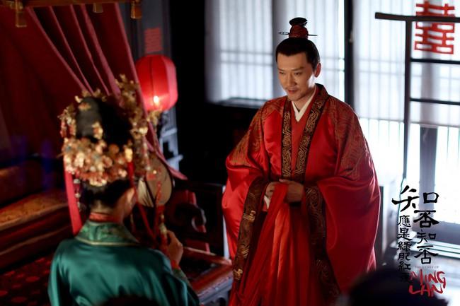 Minh Lan truyện: Chu Nhất Long là chàng trai cô gái nào cũng thích, Phùng Thiệu Phong là người chồng khiến ai cũng tự hào - Ảnh 7.