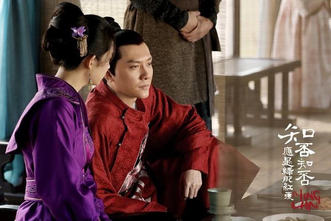 Minh Lan truyện: Chu Nhất Long là chàng trai cô gái nào cũng thích, Phùng Thiệu Phong là người chồng khiến ai cũng tự hào - Ảnh 8.