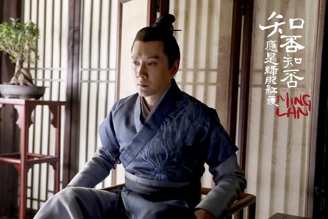 Minh Lan truyện: Chu Nhất Long là chàng trai cô gái nào cũng thích, Phùng Thiệu Phong là người chồng khiến ai cũng tự hào - Ảnh 9.