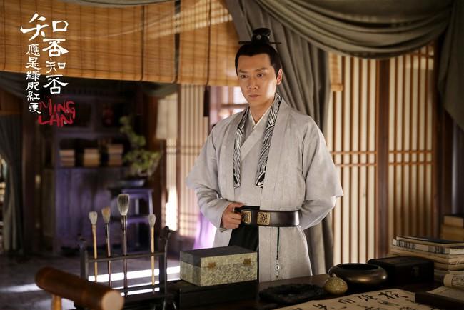 Minh Lan truyện: Chu Nhất Long là chàng trai cô gái nào cũng thích, Phùng Thiệu Phong là người chồng khiến ai cũng tự hào - Ảnh 12.