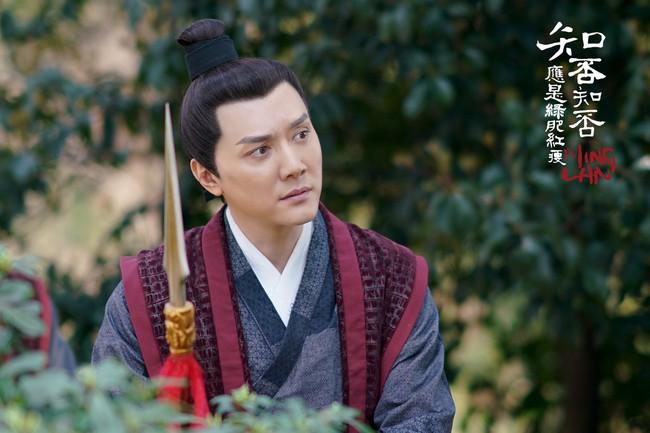 Minh Lan truyện: Chu Nhất Long là chàng trai cô gái nào cũng thích, Phùng Thiệu Phong là người chồng khiến ai cũng tự hào - Ảnh 11.