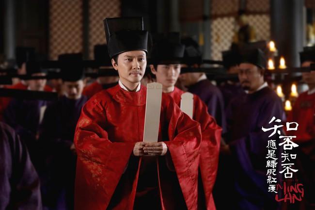 Minh Lan truyện: Chu Nhất Long là chàng trai cô gái nào cũng thích, Phùng Thiệu Phong là người chồng khiến ai cũng tự hào - Ảnh 13.