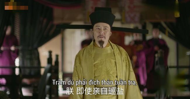 Minh Lan truyện: Phùng Thiệu Phong - Triệu Lệ Dĩnh chết lặng khi người em thân thiết bị vu oan cưỡng hiếp gái nhà lành - Ảnh 3.