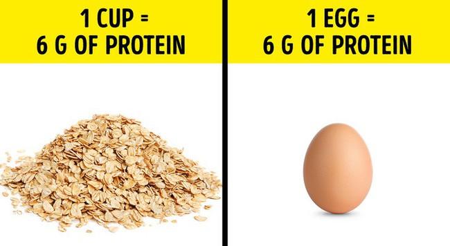 11 siêu thực phẩm dễ kiếm mà bạn nên ăn hàng tuần để giảm cân lại không lo lão hóa - Ảnh 8.