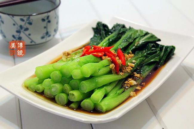 Bổ sung ngay 6 món rau xanh vào thực đơn cơm tối để thanh lọc cơ thể sau những ngày Tết ăn cỗ triền miên - Ảnh 2.