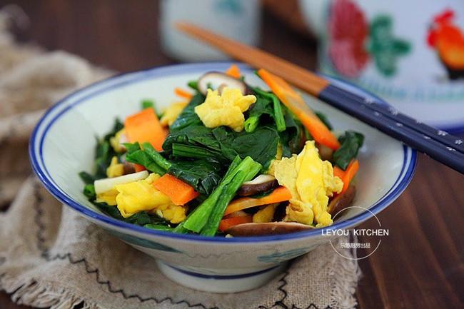 Bổ sung ngay 6 món rau xanh vào thực đơn cơm tối để thanh lọc cơ thể sau những ngày Tết ăn cỗ triền miên - Ảnh 4.