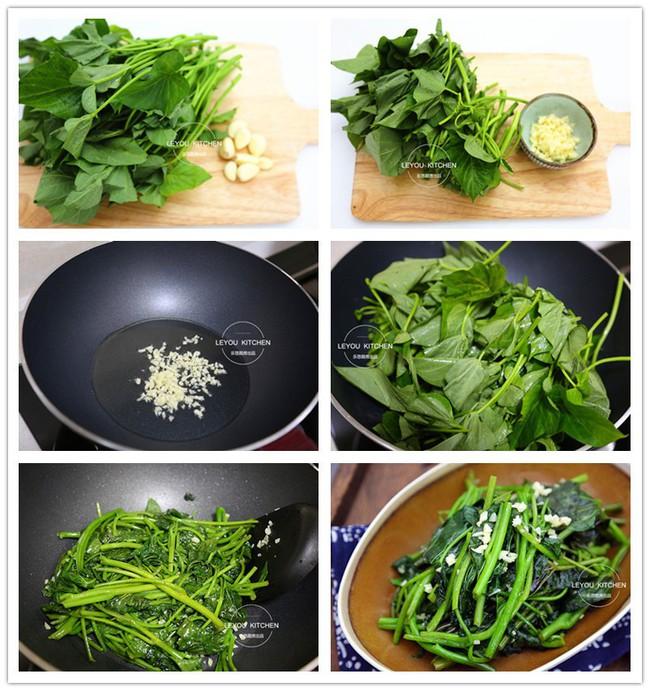 Bổ sung ngay 6 món rau xanh vào thực đơn cơm tối để thanh lọc cơ thể sau những ngày Tết ăn cỗ triền miên - Ảnh 5.