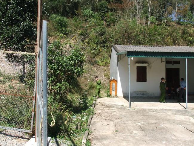 Danh tính 1 trong 5 nghi phạm trú ẩn tại nhà người thân sau khi sát hại nữ sinh ship gà ở Điện Biên - Ảnh 3.