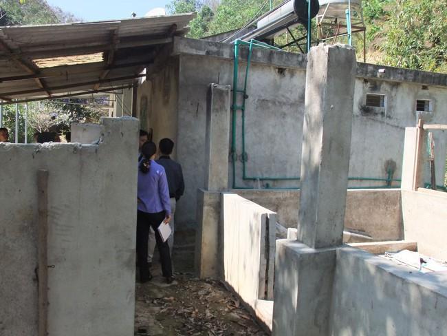 Danh tính 1 trong 5 nghi phạm trú ẩn tại nhà người thân sau khi sát hại nữ sinh ship gà ở Điện Biên - Ảnh 5.