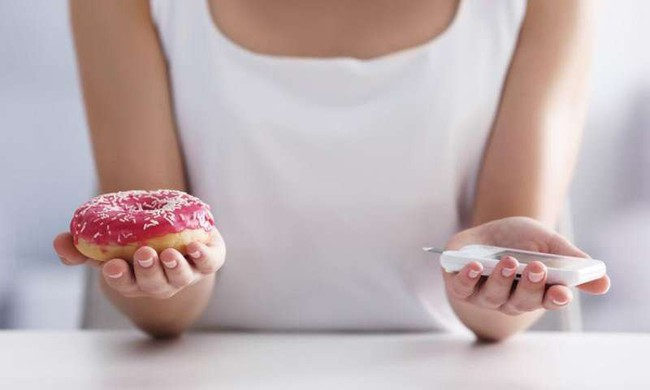 Loại bỏ 2 thứ này trong ăn uống, mẹ 2 con giảm ngoạn mục hơn 45kg lại còn kiểm soát được 2 chứng bệnh - Ảnh 2.