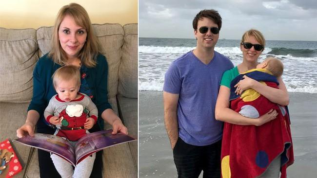 Phải trải qua hành trình gian nan, cô gái mới được chẩn đoán mắc chứng bệnh khiến rất nhiều chị em lo sợ này - Ảnh 3.
