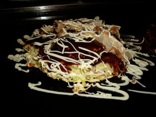 11 món ăn bình dân nhưng làm nên tên tuổi của ẩm thực Nhật Bản - Ảnh 1.