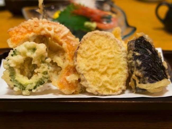 11 món ăn bình dân nhưng làm nên tên tuổi của ẩm thực Nhật Bản - Ảnh 10.