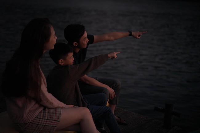 3 ông bố sao Việt vẫn làm tròn trách nhiệm, luôn chăm sóc con ân cần dù đã ly hôn với vợ - Ảnh 5.