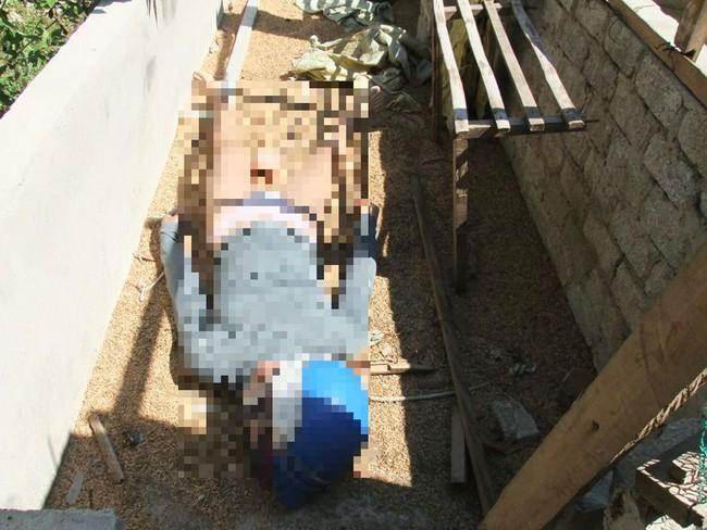 Nghi phạm sát hại nữ sinh đi giao gà chiều 30 Tết có 3 tiền án, khai nhận Giết người cướp của - Ảnh 6.