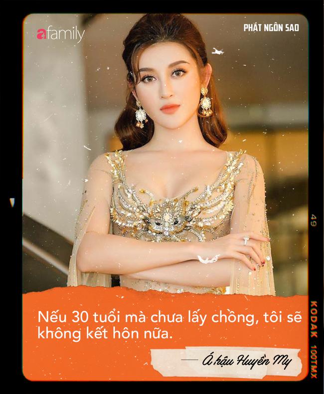 Phạm Hương lần đầu thể hiện thái độ rõ ràng với HHen Niê, Hoa hậu Phương Khánh tuyên bố không cần đại gia - Ảnh 7.